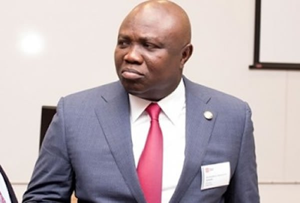 Former Lagos Governor, Akinwunmi Ambode, Four Others May Be Arrested Soon - The Nigerian Voice