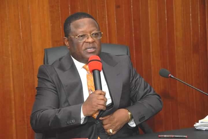 Ebonyi allots 68 Hyundai jeeps to cabinet members. - The Nigerian Voice