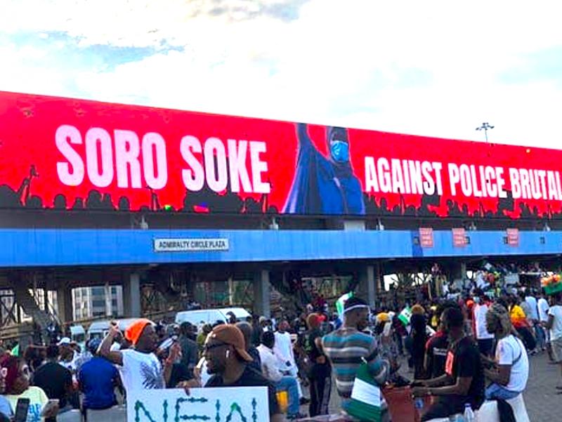 Image result for soro-soke
