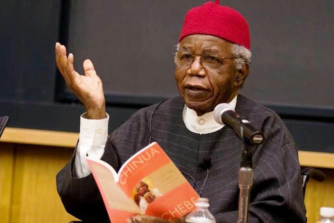 Achebe's Bday: We'll Jog Awka Again With Literary Festival —Izunna Okafor - The Nigerian Voice
