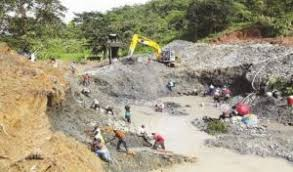 Ebonyi seals Mining Firms for illegal Operations. - The Nigerian Voice