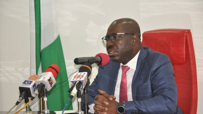 We will not abandon Obaseki, Edo APC Youths vow - The Nigerian Voice
