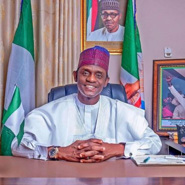 Gov Buni Appoints Chairman, Members Yobe State Projects Monitoring & Evaluation Committee - The Nigerian Voice