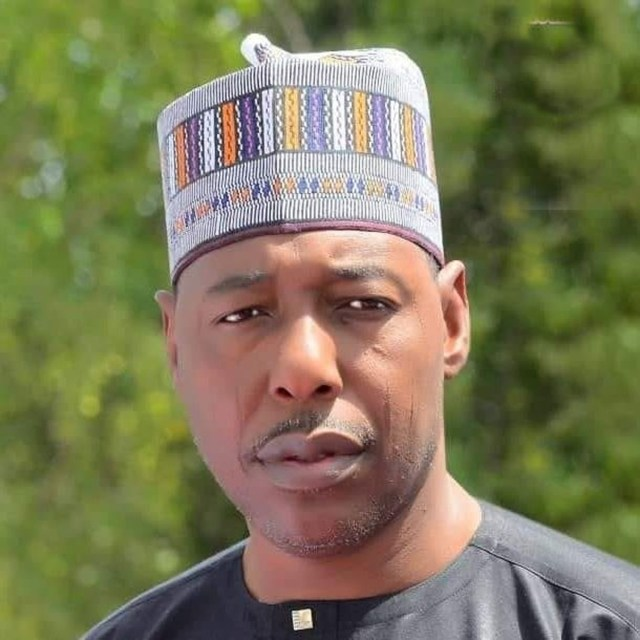 Gov Zulum Spells Out Rules of Engagement For iNGOs in Borno, Denies Sending Any iNGO Away - The Nigerian Voice