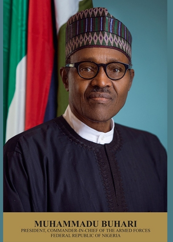 President Buhari Sympathizes With Victims Of Maiduguri GSM Market Fire Disaster... As Zulum Dissolves 27 LGC C - The Nigerian Voice
