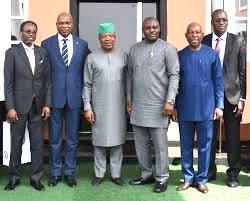Imo State Multibillion Dollar Assa North/Ohaji South Gas Development Project: Gov. Ihedioha Pledges Support Fo - The Nigerian Voice