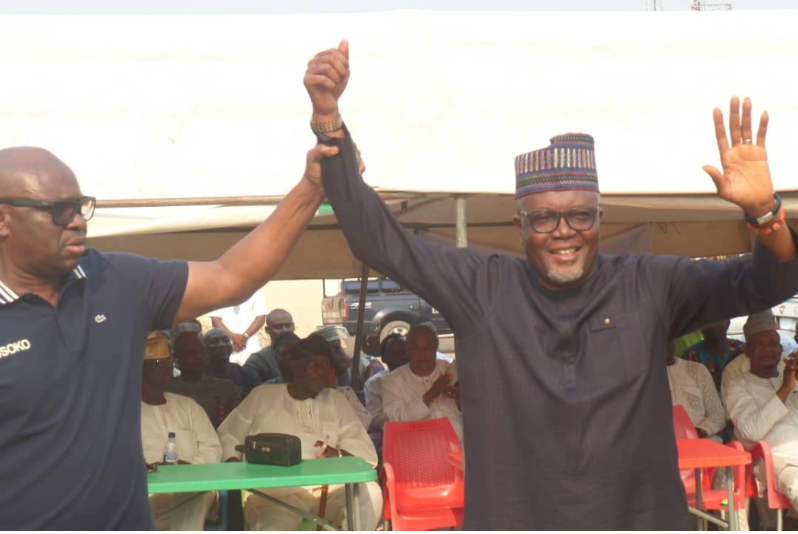 Ekiti PDP Chairmanship: Fayose's aide defends endorsement of Bisi Kolawole, Says; others are free to seek stak - The Nigerian Voice