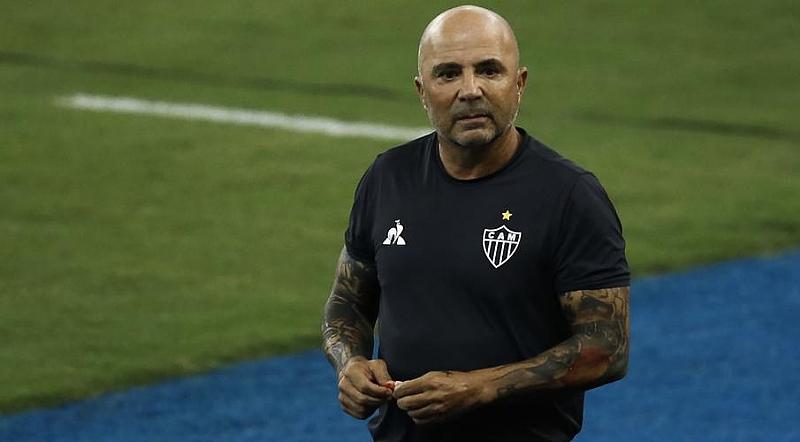 Marseille Name Sampaoli As New Coach