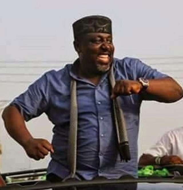 INEC reacts to court's ruling on Okorocha's Certificate of Return