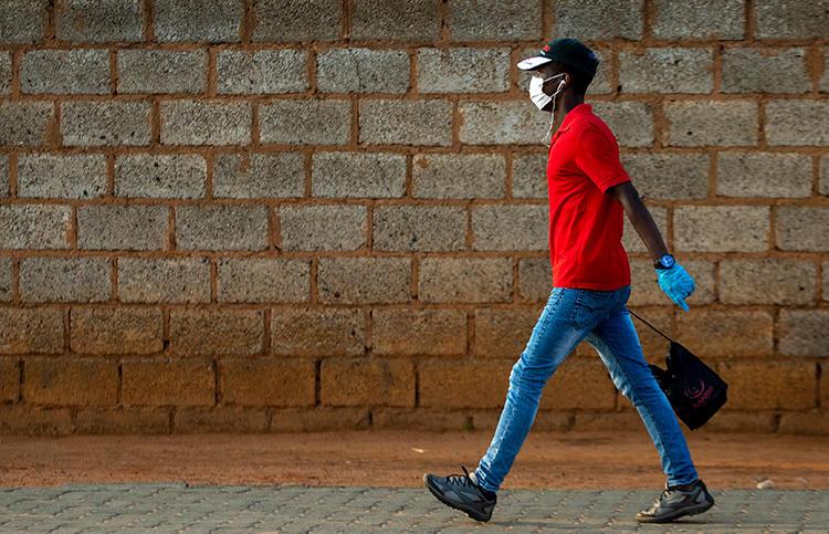 South Africa enacts regulations criminalizing 'disinformation' on coronavirus outbreak