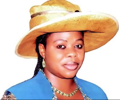 Archbishop Ibezim's Wife Tasks Women On Proper Child Upbringing