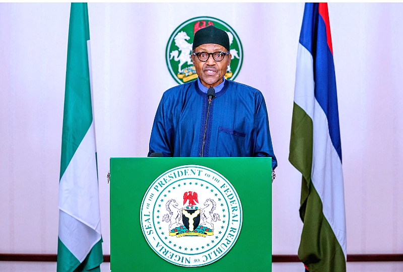 Coronavirus: President Buhari's Address To Nigerians very disappointing – PDP