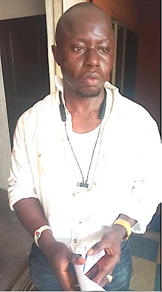 Police Unleash Mayhem On A Journalist In Abia State Capital - The Nigerian Voice
