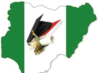 From Secondary School to Tertiary Institution: What's Missing in the Transition in Nigeria Education