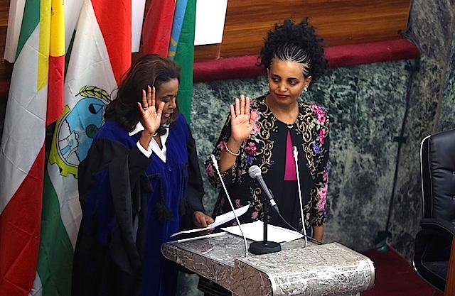 Managing the Politics of Ethiopia's COVID-19 Crisis