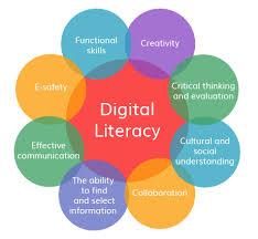 Digital Literacy: A Necessity For National Development