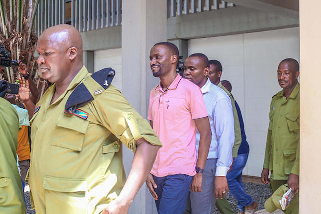 Tanzanian court convicts Maxence Melo of obstructing investigation, levies fine