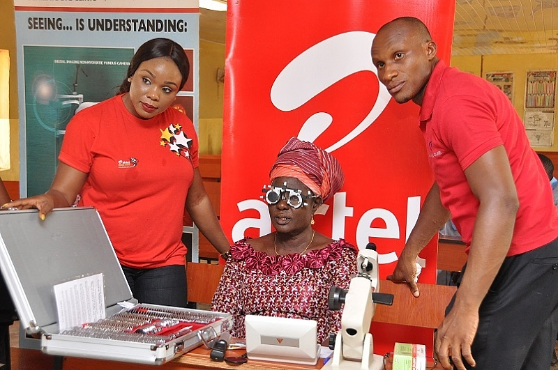 corporate social responsibility in nigerias telecommunication