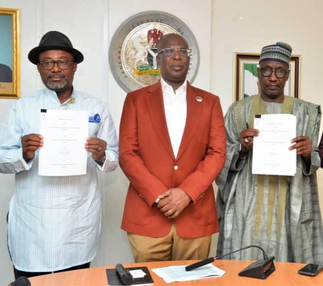 Brass Products Terminal: Sylva Hails Buhari's Impact In Niger Delta