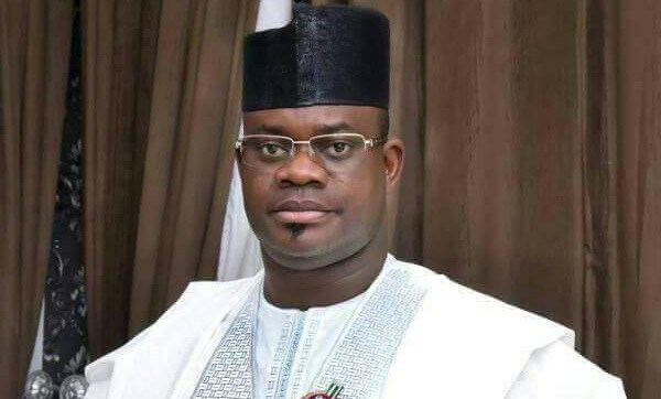 If Yahaya Bello is the Governor of Lagos State - The Nigerian Voice