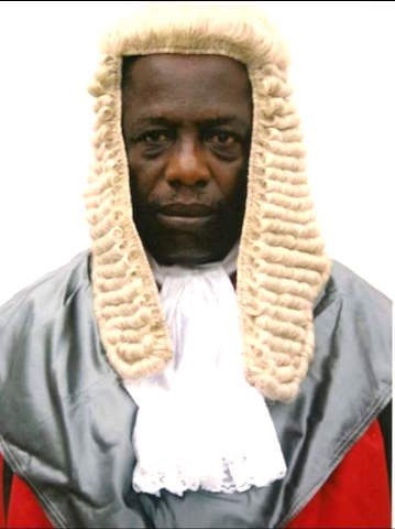 Celebrating An Excellent Icon Of Justice: Hon. Aloy Nweke Nwankwo - The Nigerian Voice