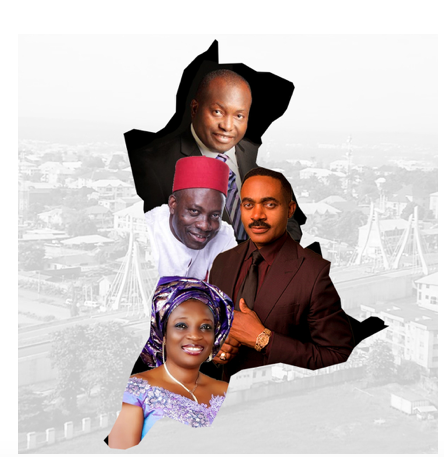 On Your Marks! The Governorship Race For Anambra State Gets Hot. - The Nigerian Voice