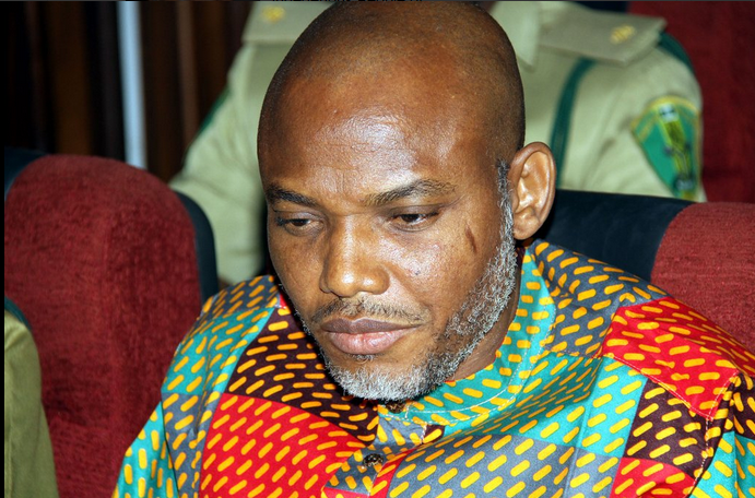 Defense team disclosed in open Court that 9 IPOB members who visited Nnamdi Kanu in Prison were killed by SSS after they were arrested /taken into custody