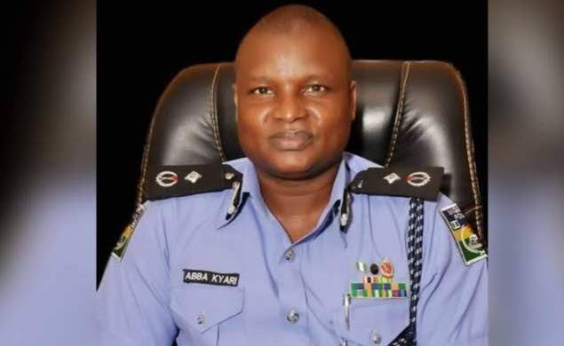 Meet Deputy Commissioner Of Police, Abba Kyari: The Commander, IGP Intelligence Response Team (IRT) - The Nigerian Voice