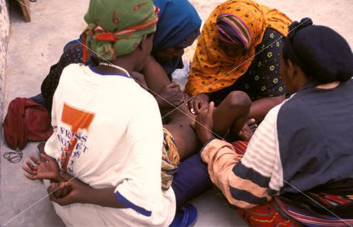Taking female genital mutilationcutting out of the cultural mosaic of kenya