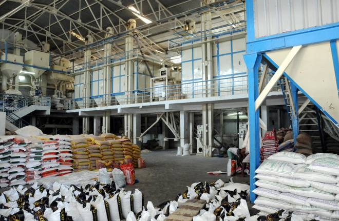 Abakaliki Rice Mill crisis: Revenue collector alleges threat to life. - The Nigerian Voice