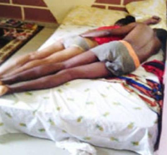 Man Dies In Hotel After Taking Sex Enhancement Drugs