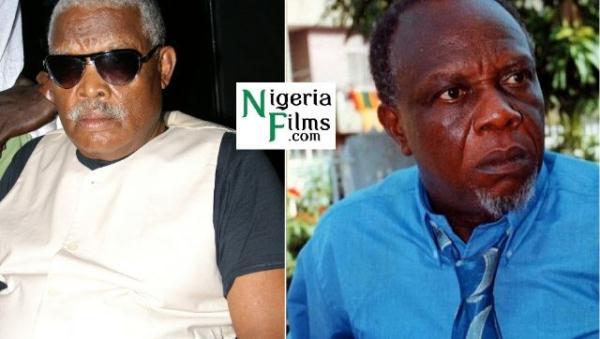 Nigerian Actors Who Have Died 2013
