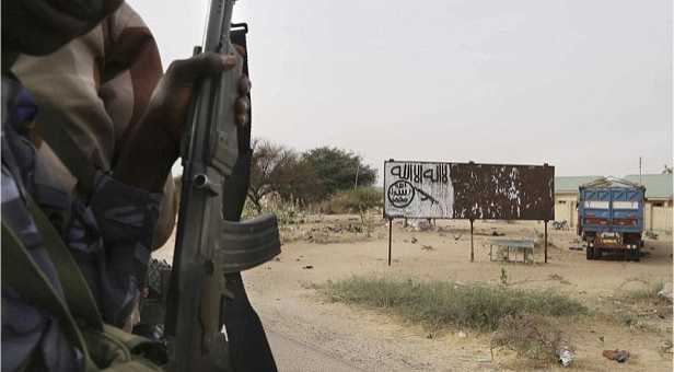 Nigerian Army Sacks 9 More Insurgents' Camps