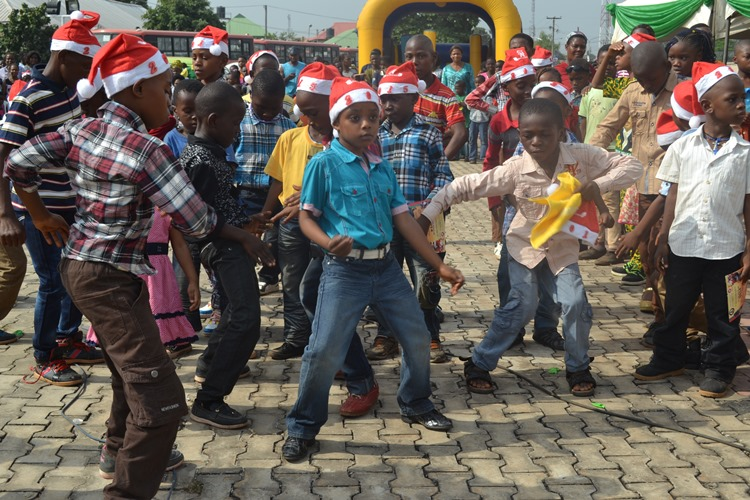 Image result for kids christmas party in nigeria