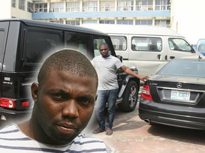 25-Year Old Student Who Owns Mercedes Jeep, 4Matic ...