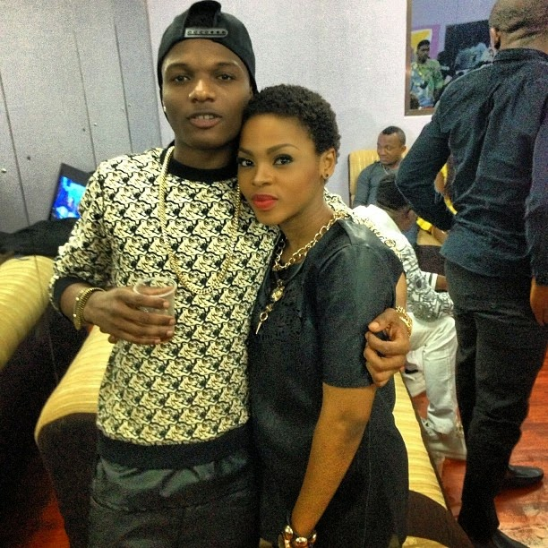 Wizkid Opens Up About His Affair With Chidinma Ekile