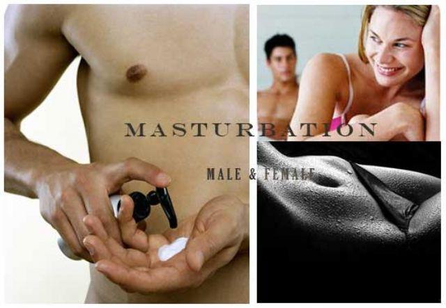 What necessary fema e masturbation stories
