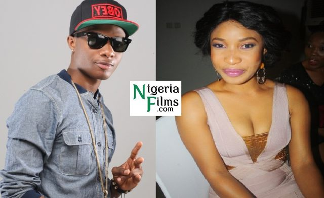 wizkid dating tonto dike Actress,tonto dike's estranged i just fked wizkid at the fire service event we did last month in abuja so how does this translate to dating any of.