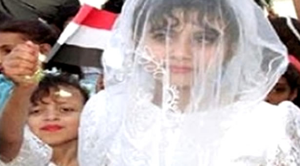 8-Year-Old Bride Dies Of Sex On First Wedding Night-4849