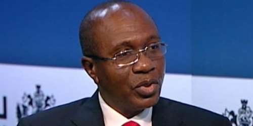 Image result for Profile of CBN governor, Godwin Emefiele
