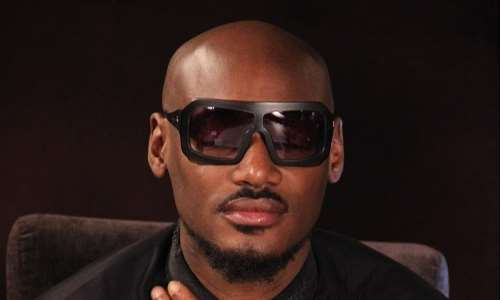 2Face Clears Air On Political Ambition Says He Cant Just Accept Anyhow Appointment