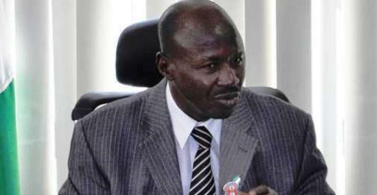 Ibrahim Magu