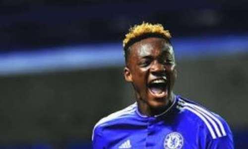Nigeria-born Tammy Ibrahim finally chooses England, gets Three