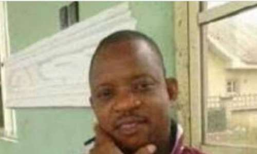 IGP Intelligence Response Team IRT Personnel who Died in the