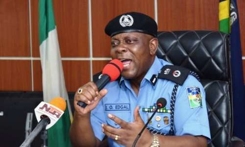 Revealed: How Lagos police infiltrated den of kidnappers — CP