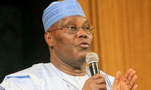 Oshiomhole opposed fuel subsidy removal under Obasanjo - Atiku Abubakar