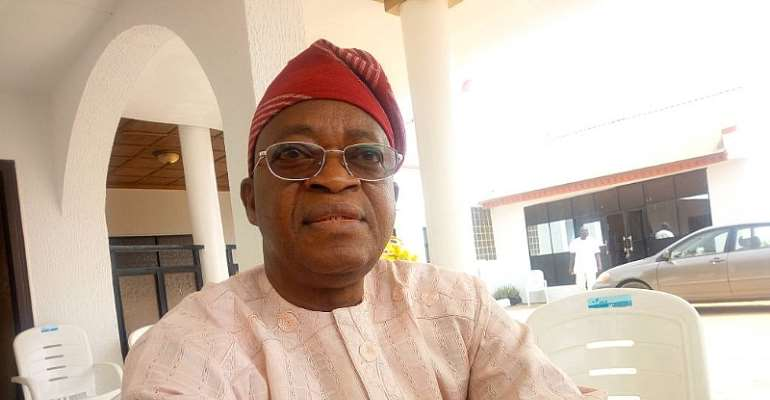 Osun Election: APC Wins All 389 LG Seats