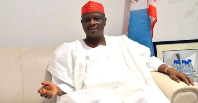 Police Advise Kwankwaso To Suspend Visit To Kano