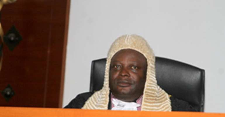 Embattled Speaker of Rivers State House of Assembly, Otelemaba Daniel Amachree
