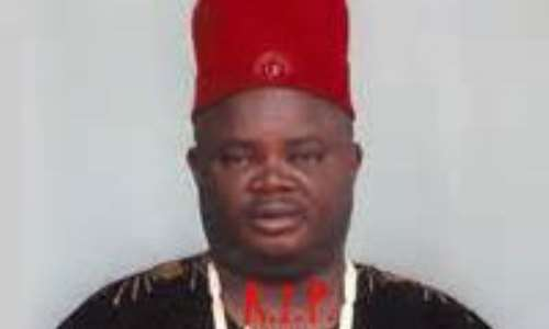 Tobias Idika: Poisoned Ohanaeze President Of Kano Slated For Burial